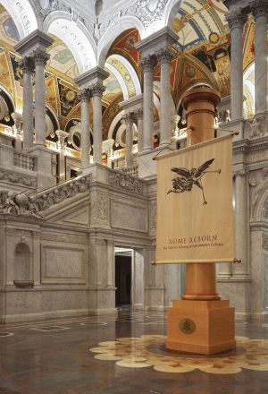 Library of Congress, Michael Graves Architects