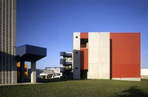 Miami Dade Homested, Rodriguez Quiroga Architects