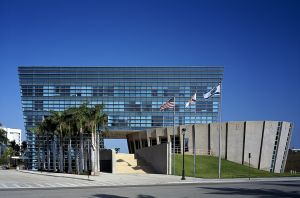 Aventura City Hall, Arquitectonica Architects