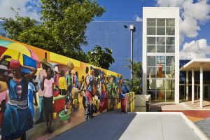 Little Haiti Community Center