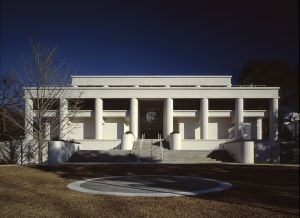 First District Court of Appeals, William Morgan Architects