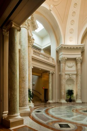 Carnegie Institution, Washington, D.C.