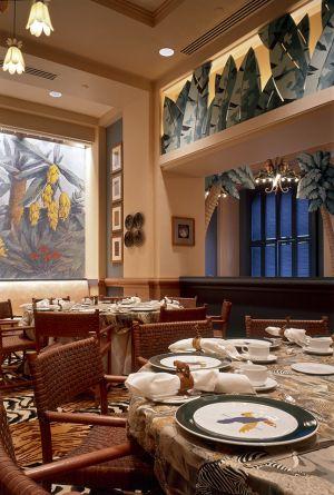 Swan Hotel at Disney, Michael Graves Architects