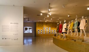 Bellissima: Italy and High Fashion; Museum of Art, Ft. Lauderdale