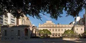 Frick Museum, Carrere and Hastings Architects