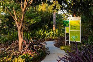 Naples Botanical Gardens, Raymond Jungles Landscape Architects