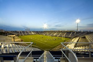 FIU Stadium, Odebrecht Engineers