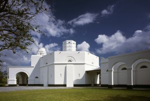 University of Miami School of Architecture, Leon Krier Architect
