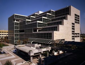 Broward County Library, Breuer Architects