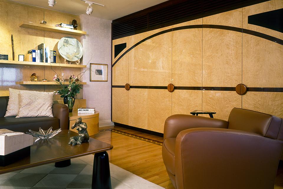 Dennis Jenkins Interior Design