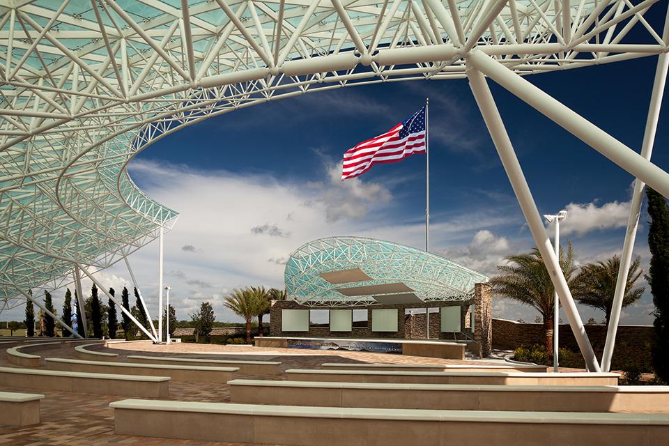 Patriot Plaza Sarasota
