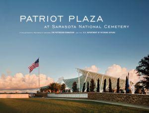 Patriot Plaza, Sarasota National Cemetery