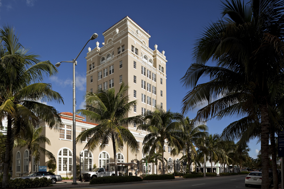 District Court Of Eals William Morgan Architects Miami Beach Historic Courthouse