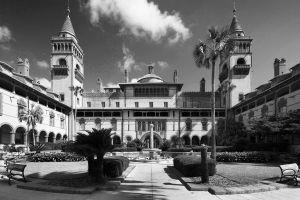 Ponce de Leon Hotel/Flagler Hotel; Florida