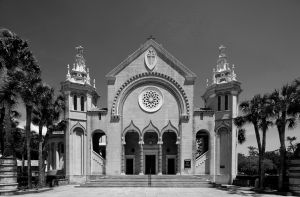 Flagler Memorial Church; Florida