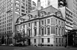 Neue Galerie; New York