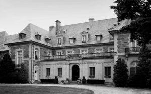 Aldrich Residence; Rhode Island