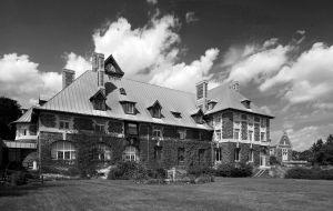 Arden Residence; New York