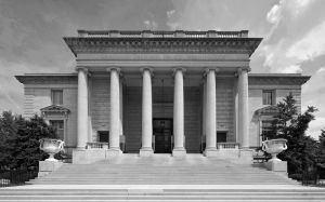 Carnegie Institution; Washington, D.C.