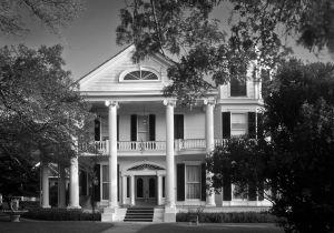 Ravenswood; Mississippi