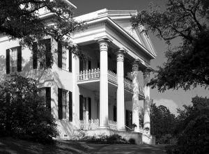 Stanton Hall; Mississippi