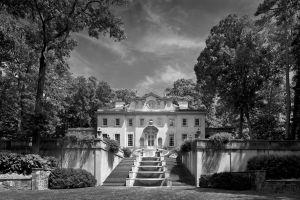 Swan House; Georgia