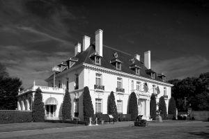 Vernon Court; Rhode Island