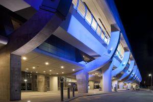 Miami International Airport, Metromover