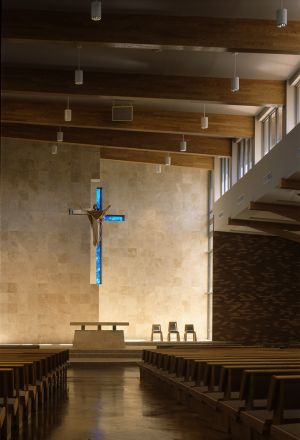 St. Anne's, Pensacola, QDR Architects