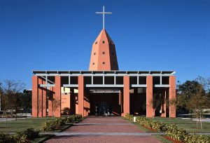 St. Mary's Church, Michael Graves Architects