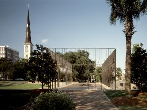Holocaust Memorial, Charleston