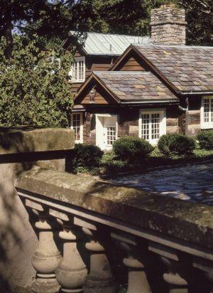 Residence in Kentucky