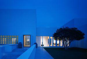 Ricardo Legoretta Architect