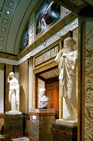 Dresden Exhibition, Mississippi Commission for Cultural Exchange