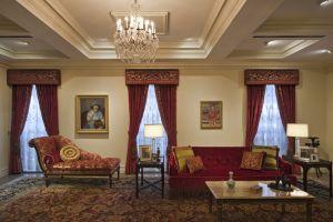 William Glackens Room; Museum of Art, Ft. Lauderdale