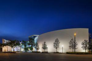 Museum of Art Ft. Lauderdale, Edward Larrabee Barnes Architects
