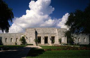Bass Museum of Art, Lester Pancoast Architect