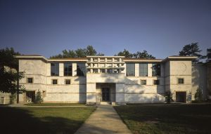 Carlos Museum of Art, Michael Graves Architects