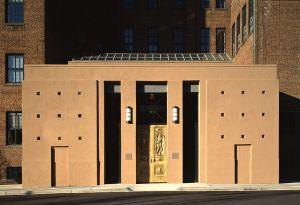 Newark Museum of Art, Michael Graves Architects