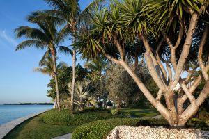Private Garden, Miami