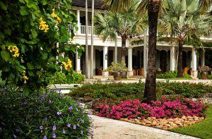 Raymond Jungles Landscape Architects