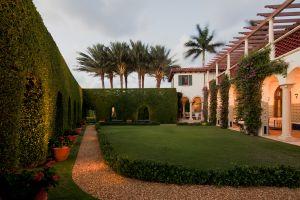 Jorge Sanchez Landscape Architect