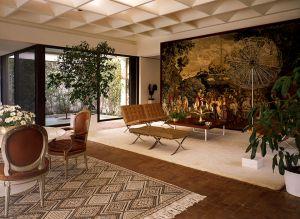 Florence Knoll Bassett Architect
