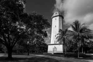 Coral Gables Watertower