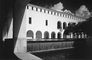 Miami-Dade Main Library
