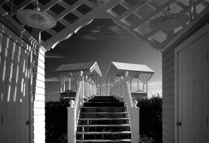 West Ruskin Pavilion