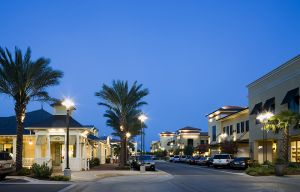 Grand Boulevard at San Destin, Florida