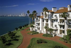 Fisher Island, Miami, SB Architects