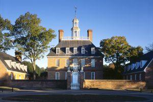 Governor's Palace, Virginia