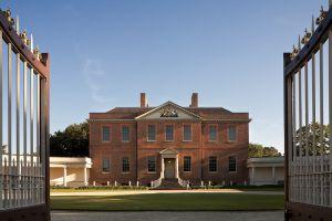 Tryon Palace, North Carolina